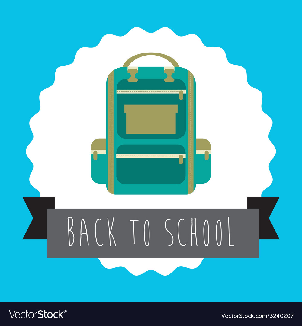 Backto school design vector   Price: 1 Credit (USD $1)