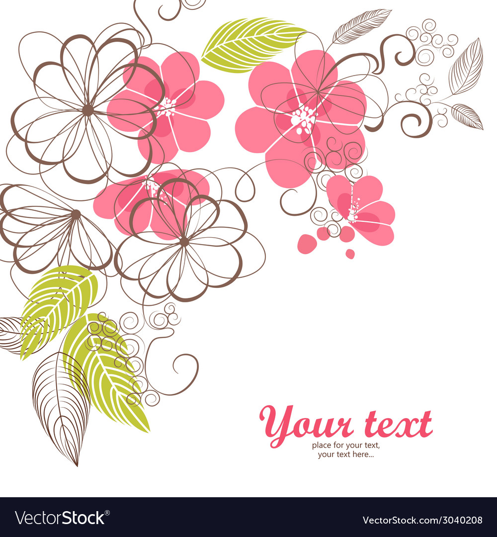 Card template vector | Price: 1 Credit (USD $1)
