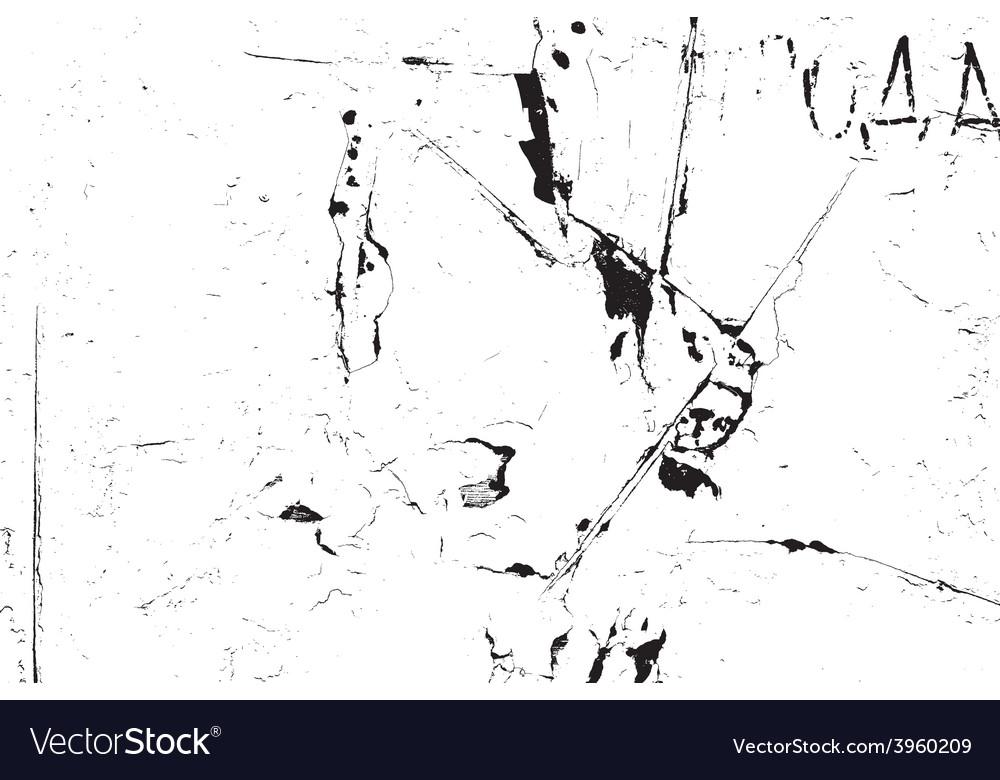 Broken texture vector | Price: 1 Credit (USD $1)