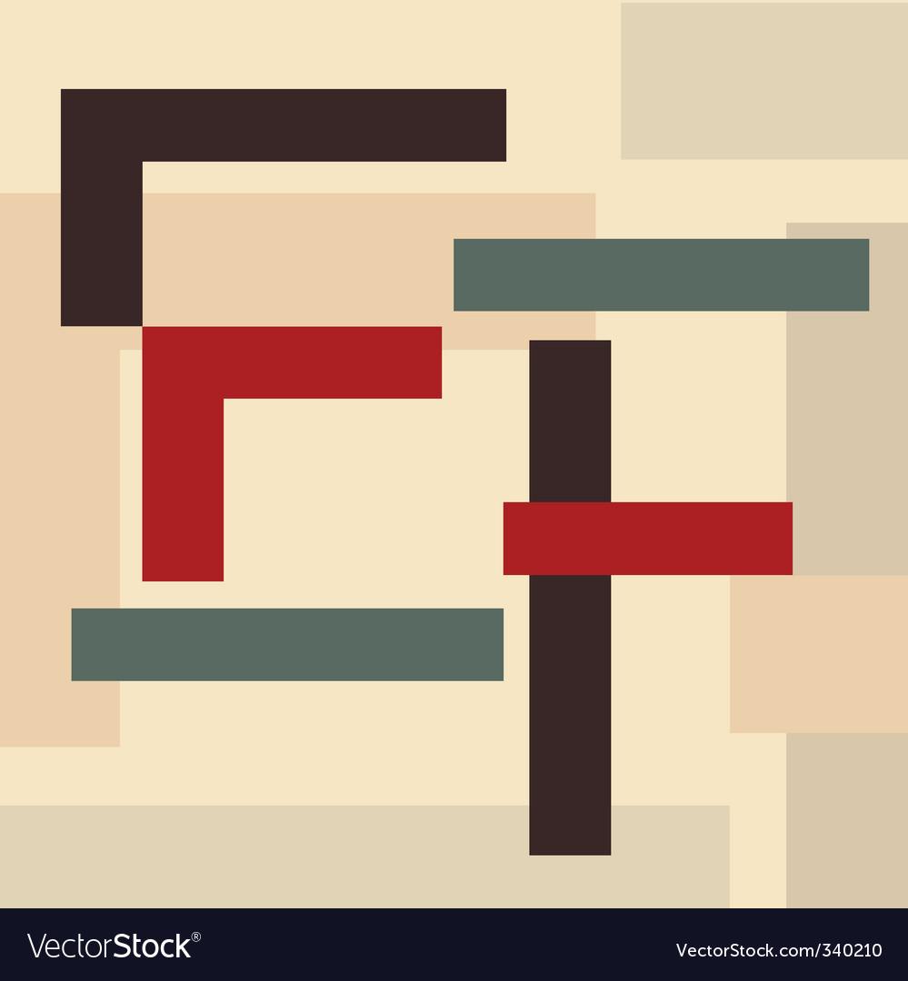 Alphabet e f vector | Price: 1 Credit (USD $1)