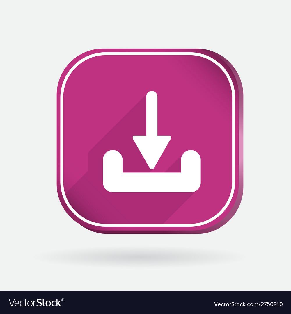 Download color square icon vector | Price: 1 Credit (USD $1)
