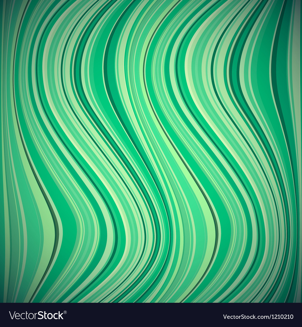 Seamless abstract texture with waves vector | Price: 1 Credit (USD $1)
