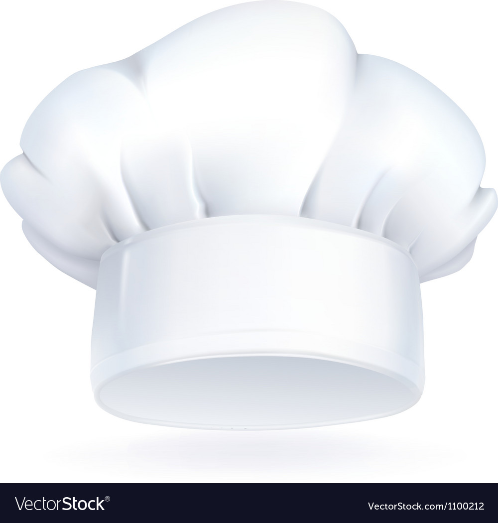 Chef hat icon vector | Price: 1 Credit (USD $1)