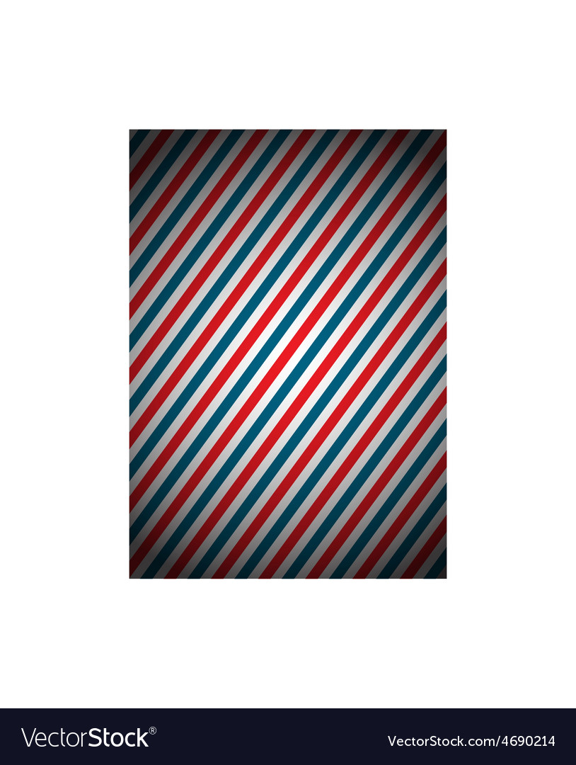 Blue and red strip background vector   Price: 1 Credit (USD $1)