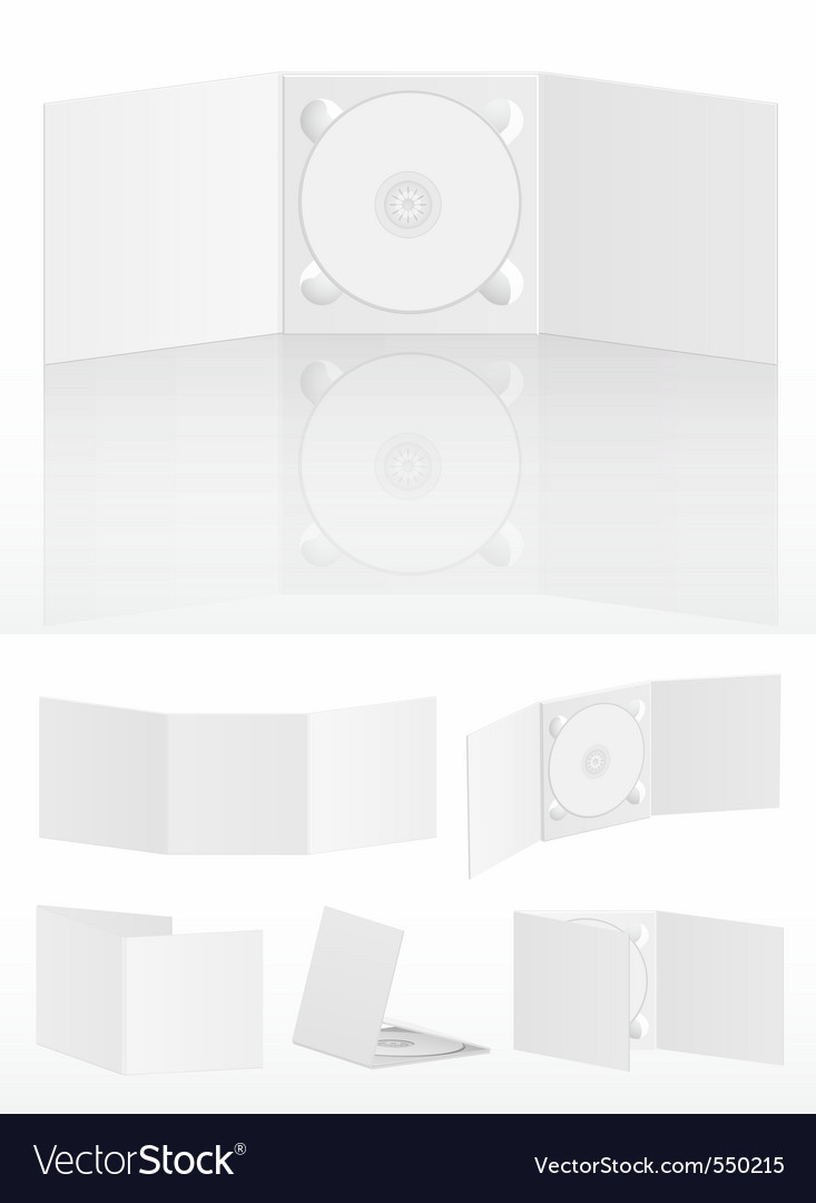 Cd covers vector | Price: 1 Credit (USD $1)