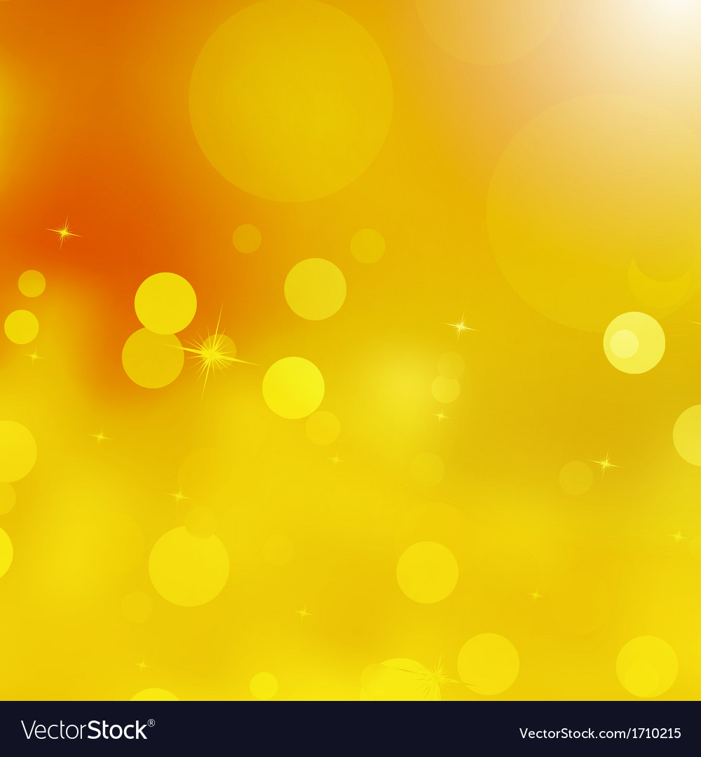 Glittery gold christmas background eps 10 vector | Price: 1 Credit (USD $1)