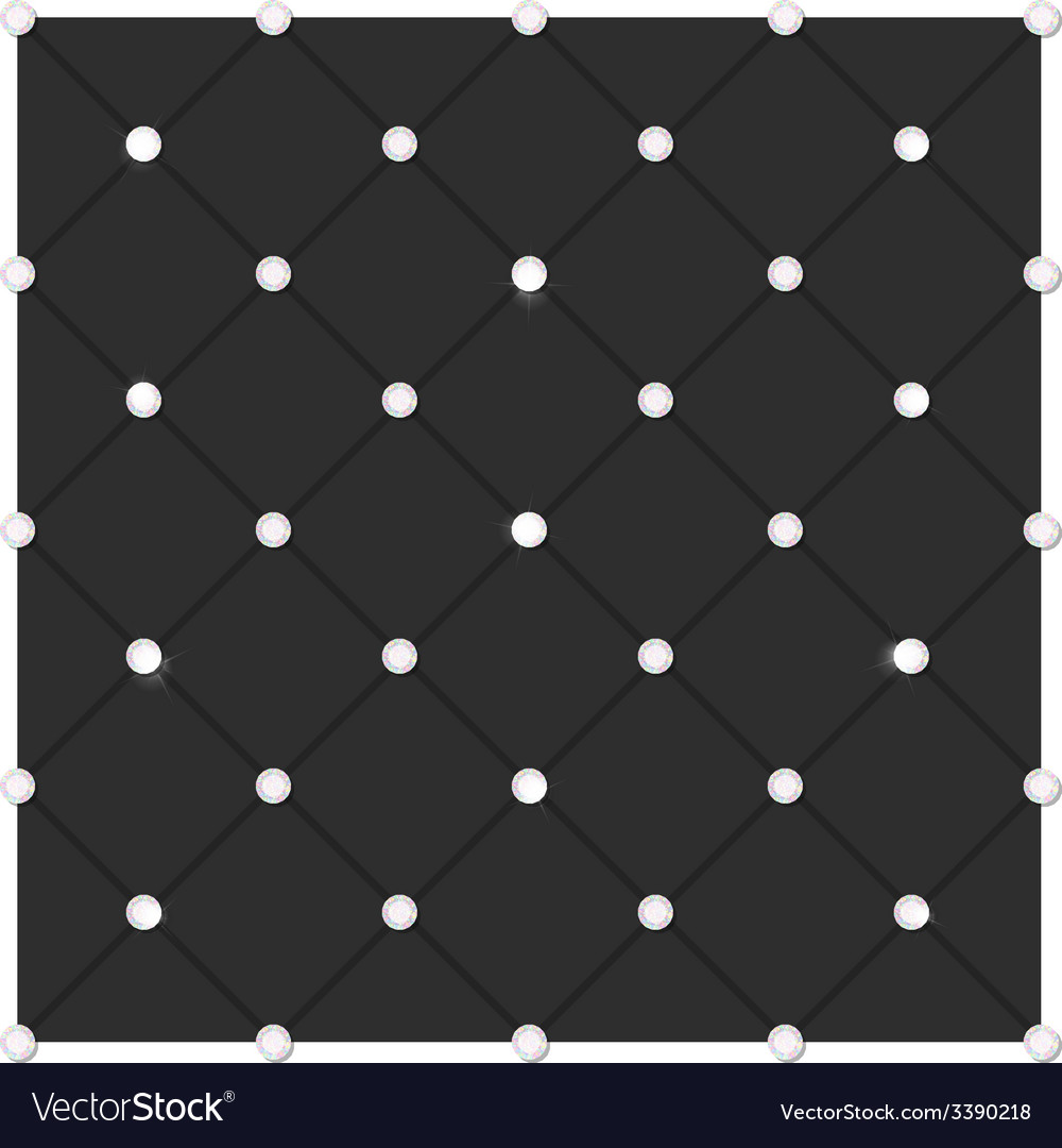 Background with diamonds vector | Price: 1 Credit (USD $1)