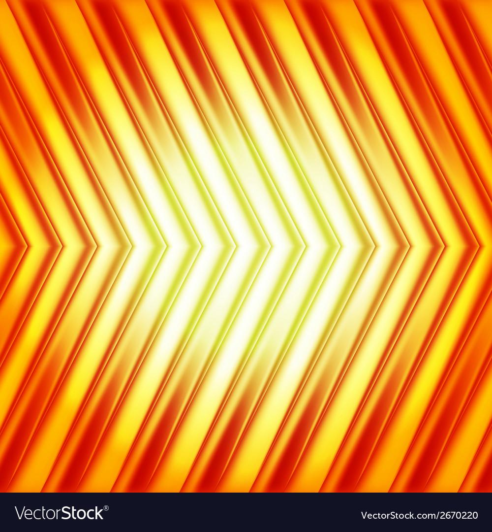 Hi tech abstract arrow background vector | Price: 1 Credit (USD $1)