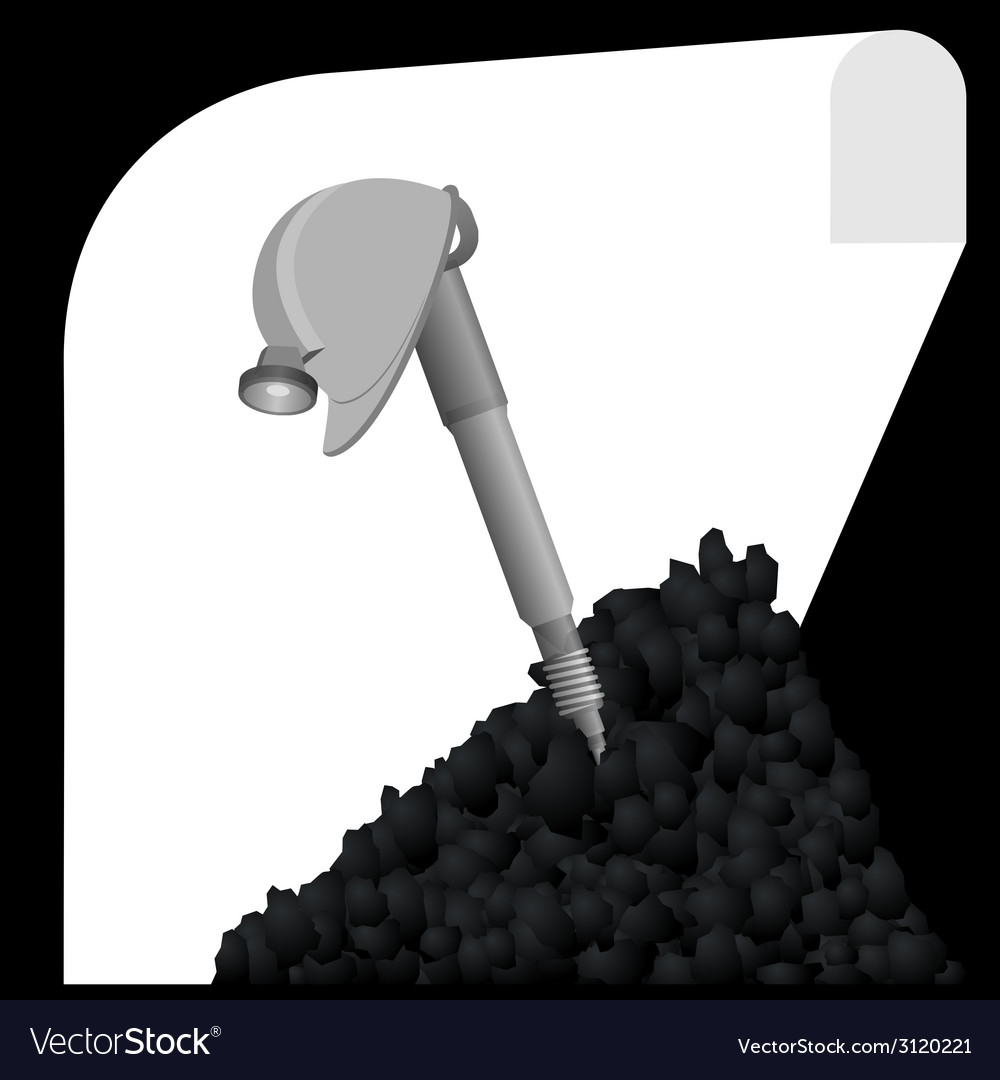 Mine-1 vector | Price: 1 Credit (USD $1)
