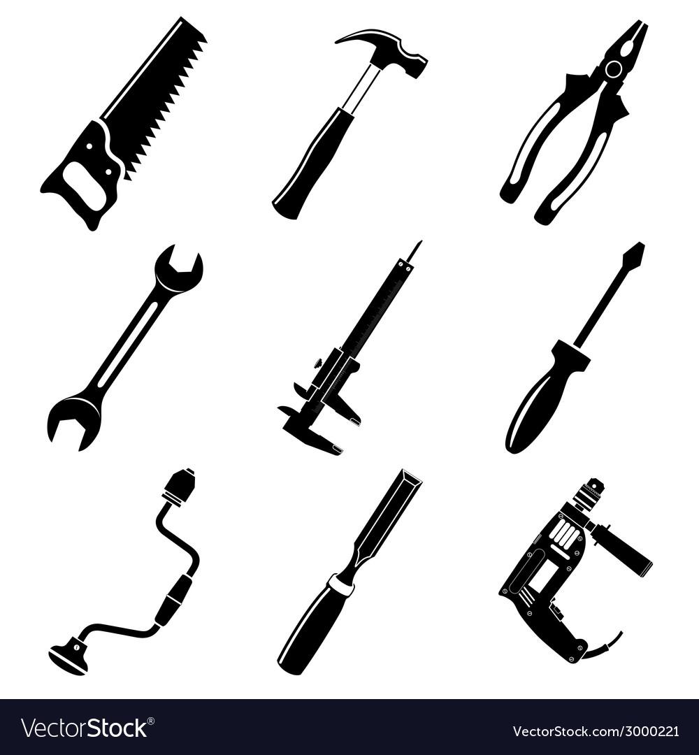 Tool vector | Price: 1 Credit (USD $1)