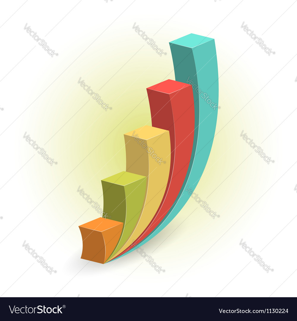 Growth concept design vector | Price: 1 Credit (USD $1)