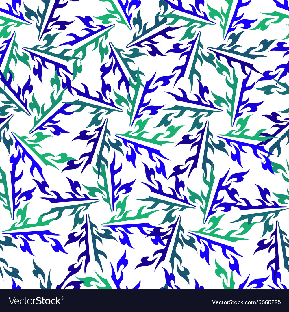 Seamless patterns abstract vector | Price: 1 Credit (USD $1)