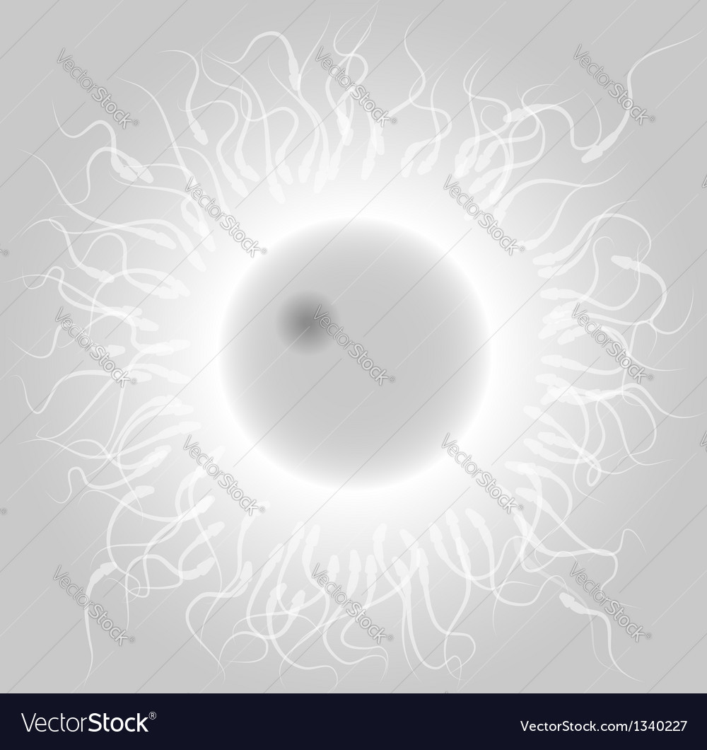 Conceiving scene vector | Price: 1 Credit (USD $1)
