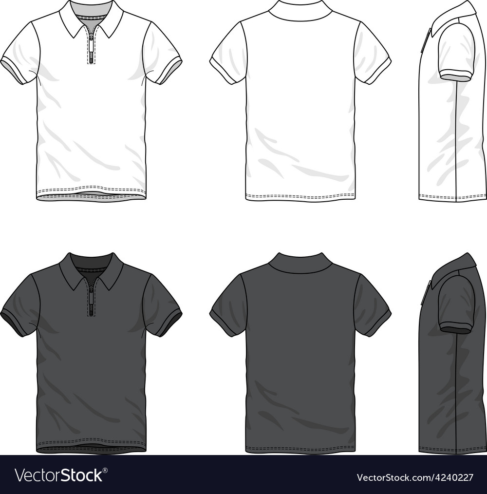 Polo t-shirt vector   Price: 1 Credit (USD $1)