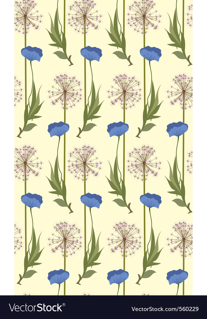 Field plants vector | Price: 1 Credit (USD $1)