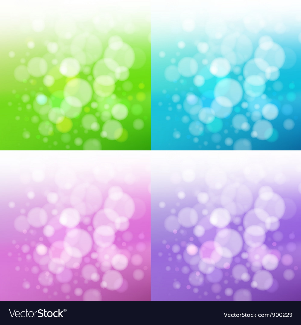 Set of bath backgrounds vector | Price: 1 Credit (USD $1)