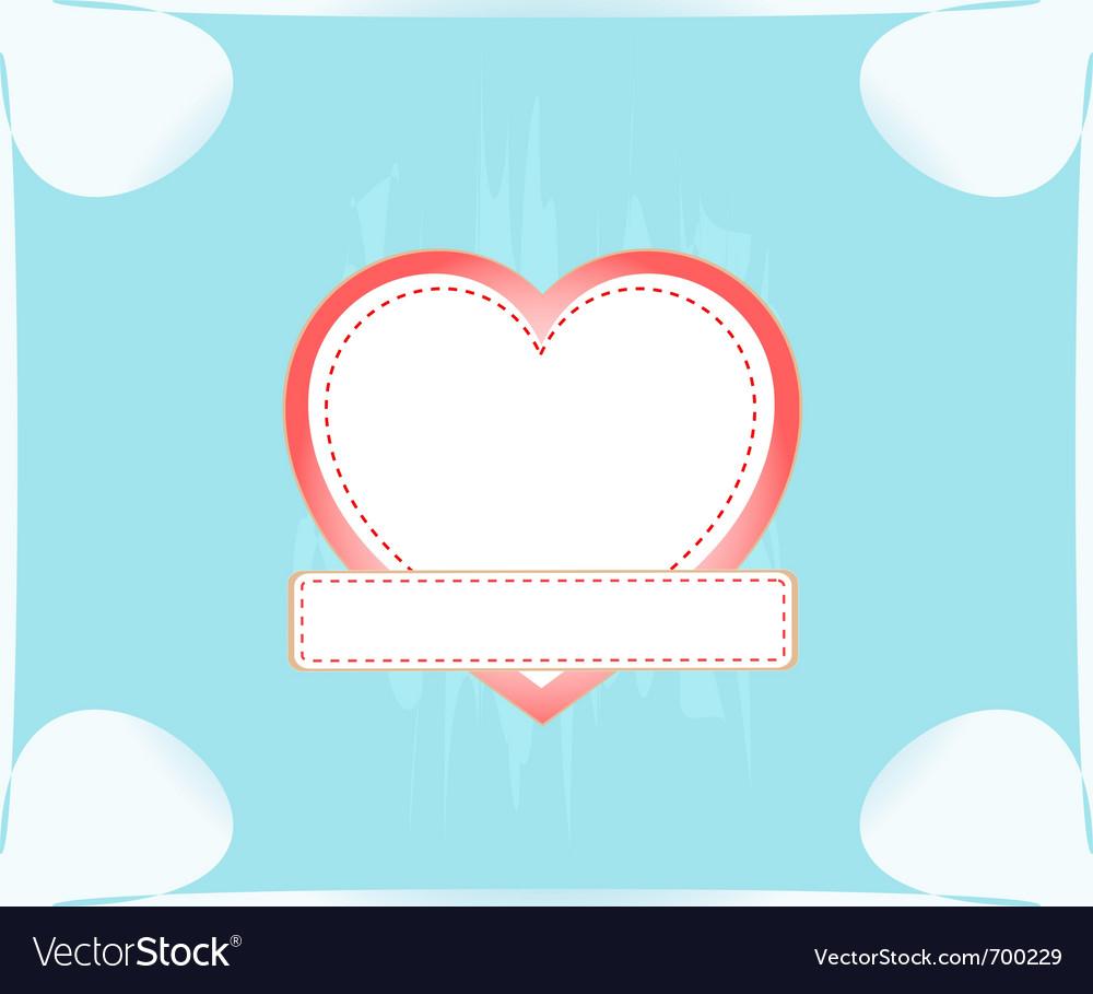 Valentine love vector | Price: 1 Credit (USD $1)