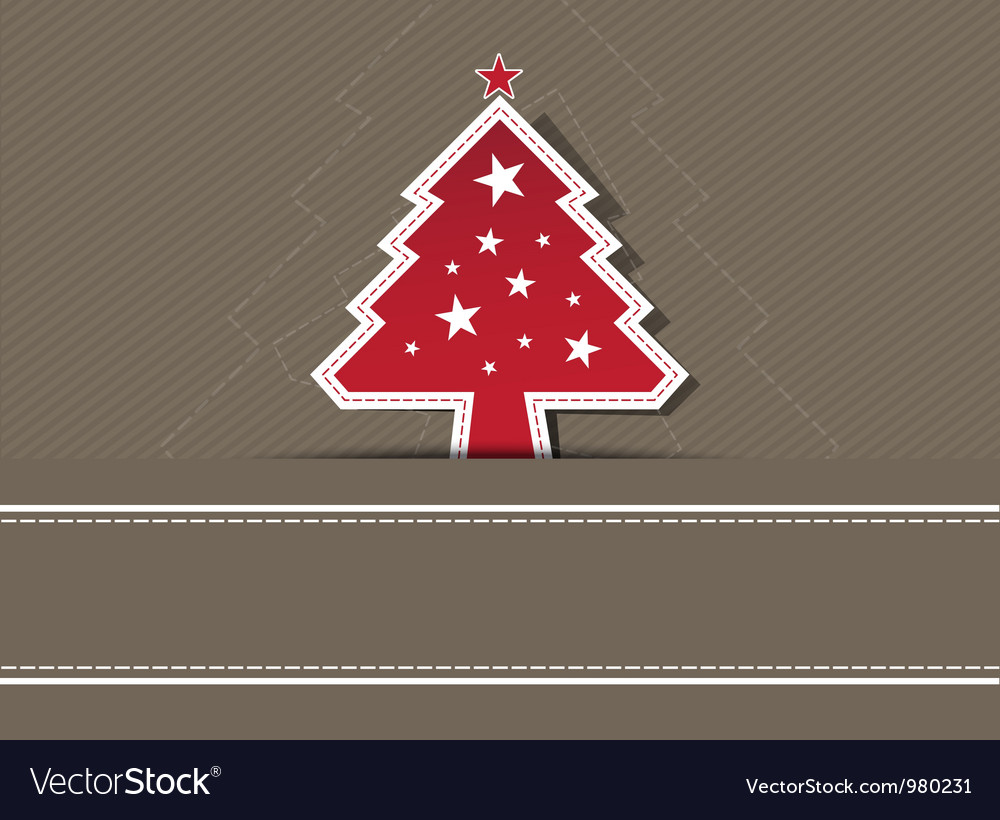 Christmas background layout vector | Price: 1 Credit (USD $1)