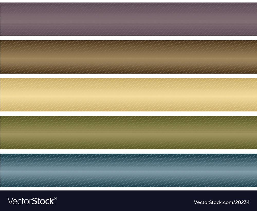 Colored bars vector | Price: 1 Credit (USD $1)