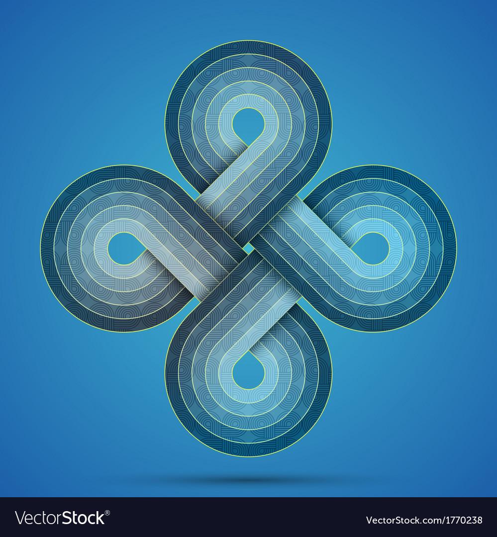 Infinite symbol vector   Price: 1 Credit (USD $1)
