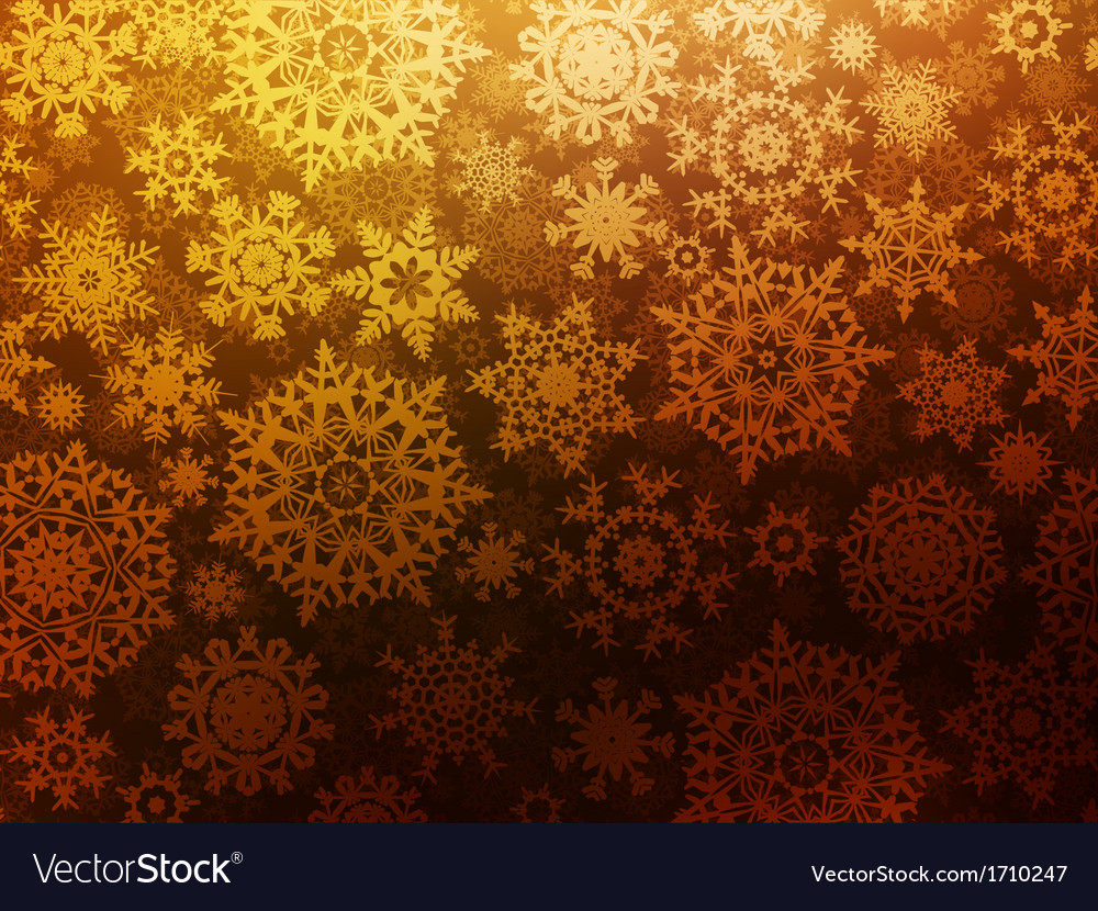 Christmas background with snowflakes eps 10 vector   Price: 1 Credit (USD $1)