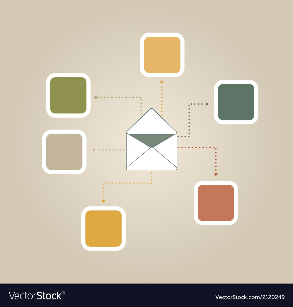 E mail vector | Price: 1 Credit (USD $1)