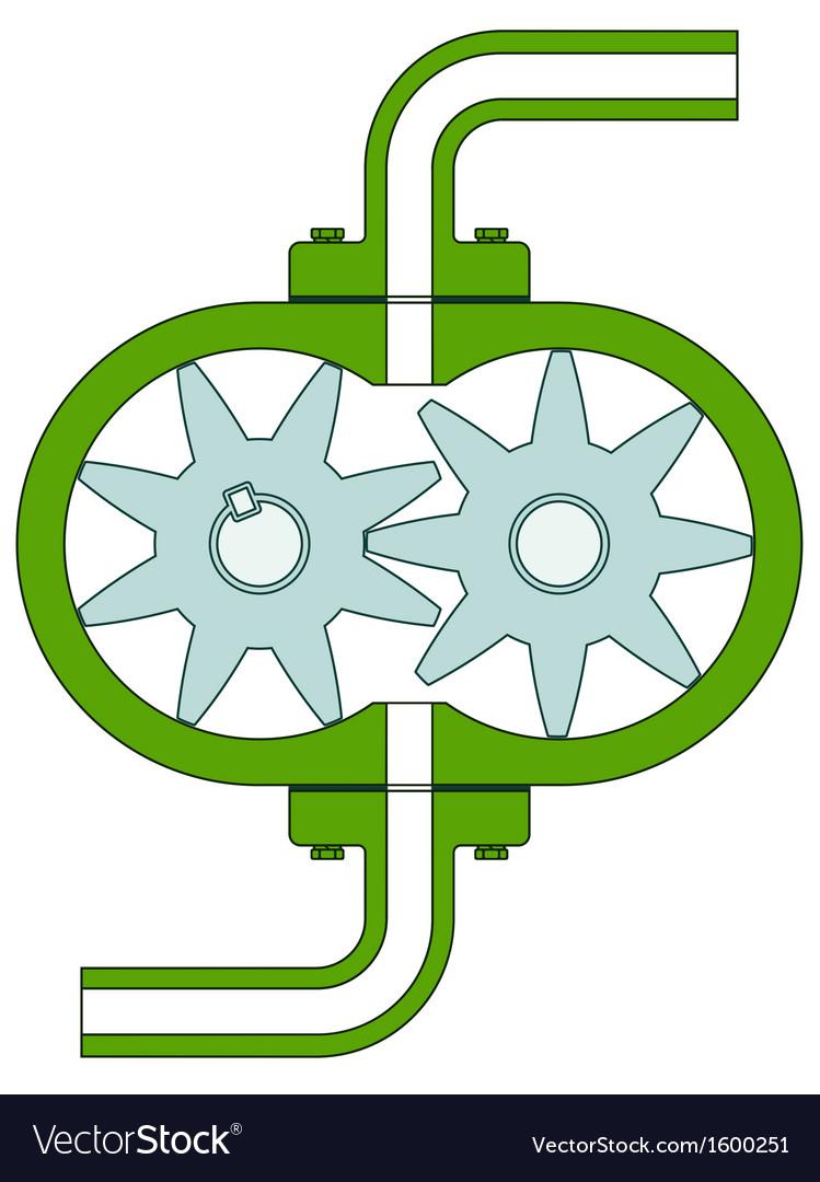 Pump vector   Price: 1 Credit (USD $1)