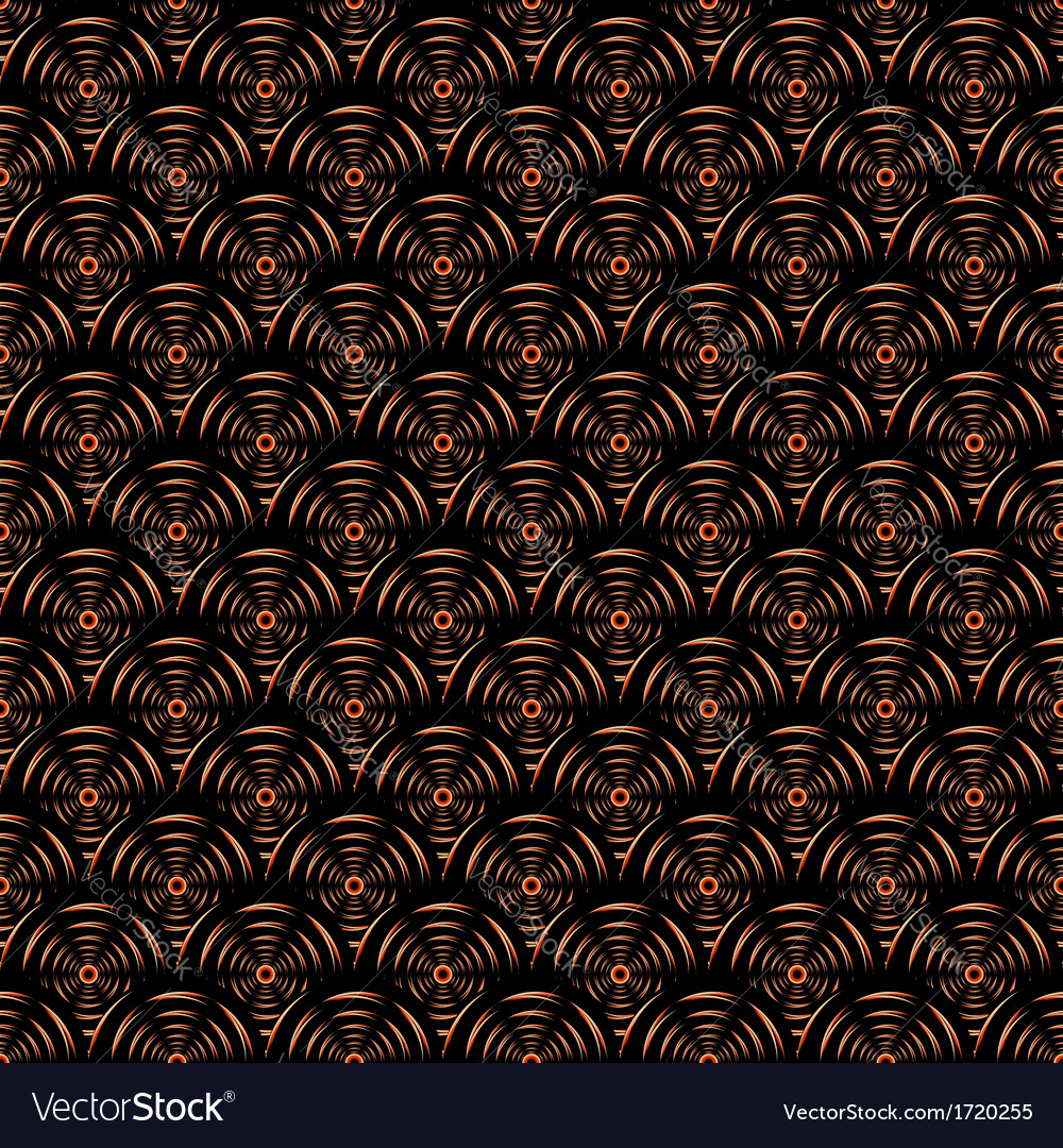 Design seamless diagonal spiral pattern vector | Price: 1 Credit (USD $1)