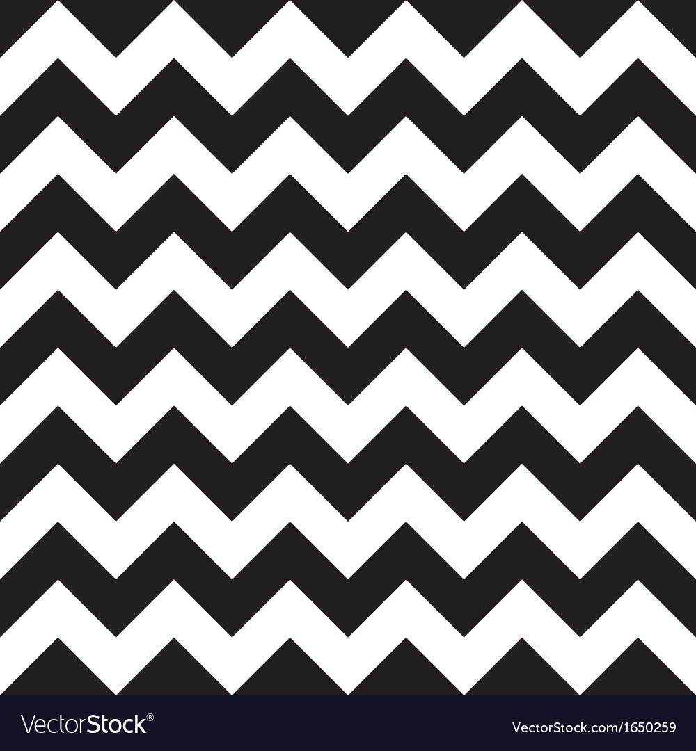 Small chevron background black white vector | Price: 1 Credit (USD $1)