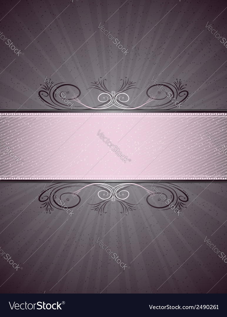 Grey antique background vector   Price: 1 Credit (USD $1)