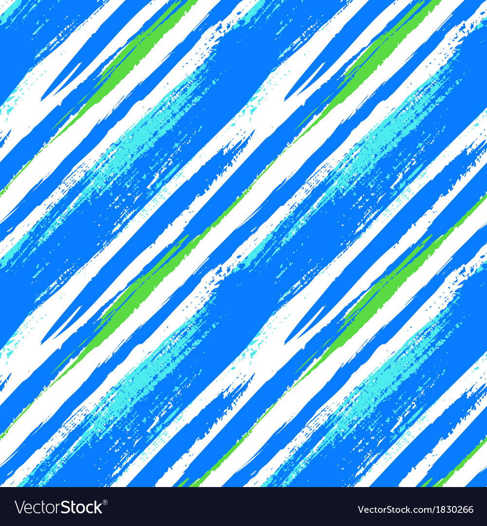 Multicolor striped pattern with diagonal lines vector | Price: 1 Credit (USD $1)