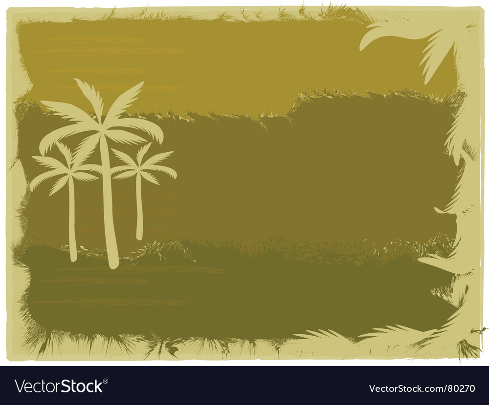 African background vector | Price: 1 Credit (USD $1)