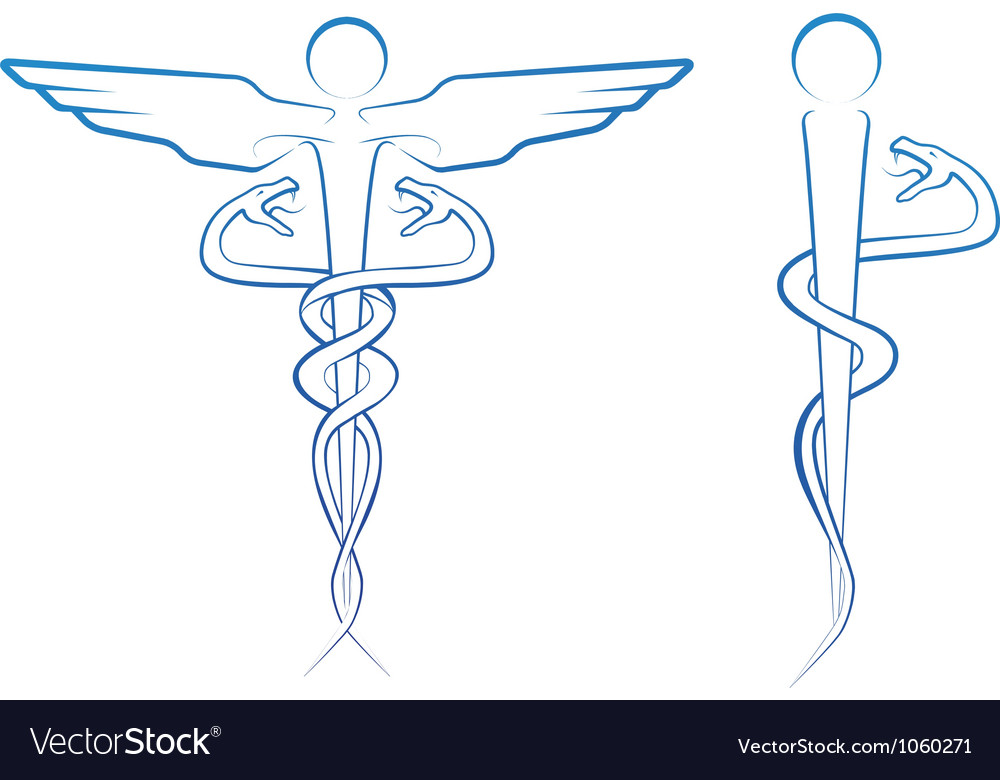 Medical signs vector | Price: 1 Credit (USD $1)