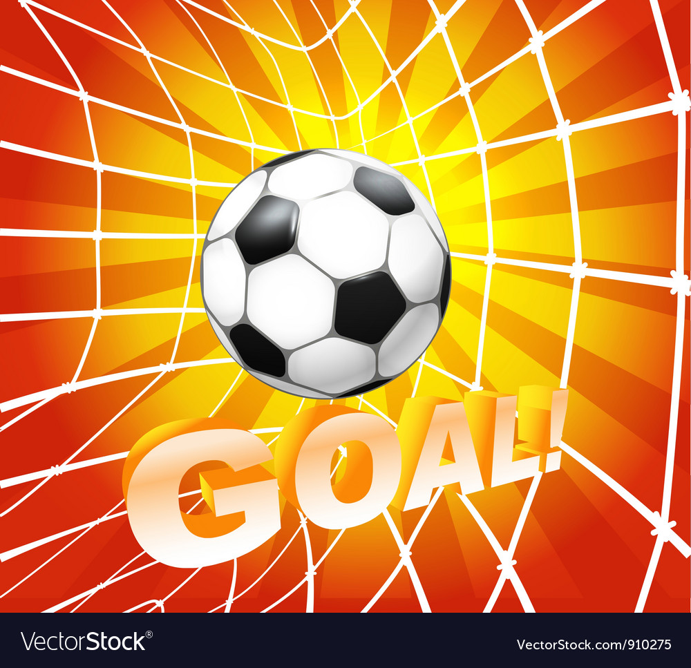 Goal vector | Price: 1 Credit (USD $1)