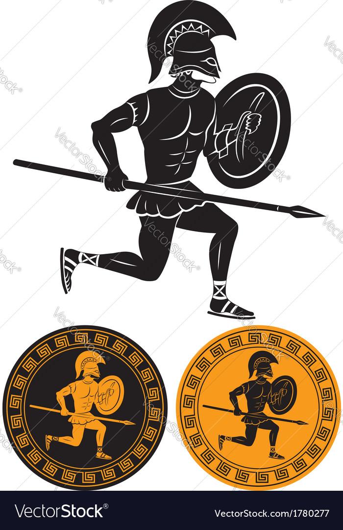 Gladiator vector   Price: 1 Credit (USD $1)