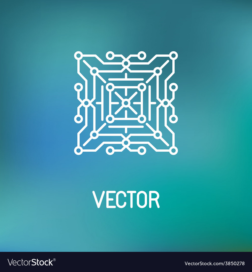 Technology concept vector | Price: 1 Credit (USD $1)