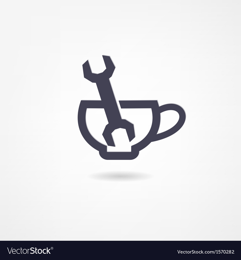 Mechanic icon vector | Price: 1 Credit (USD $1)