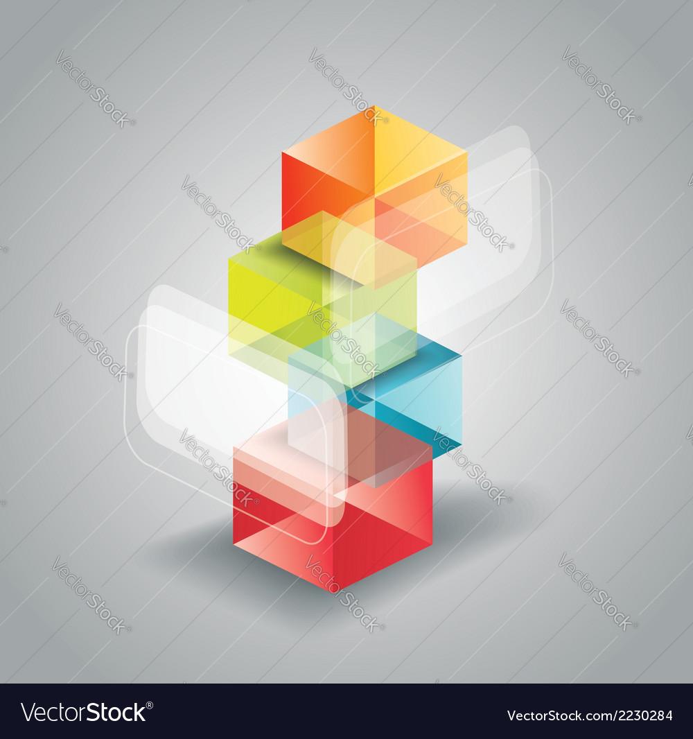Diagram template vector   Price: 1 Credit (USD $1)
