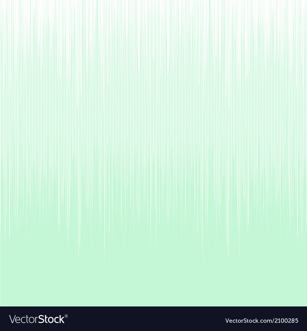 Mint and white thin line background vector | Price: 1 Credit (USD $1)
