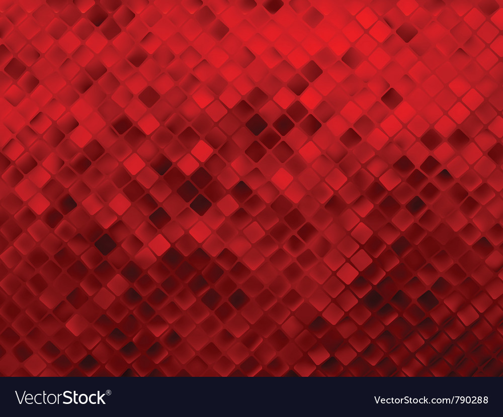 Red glitter background vector | Price: 1 Credit (USD $1)