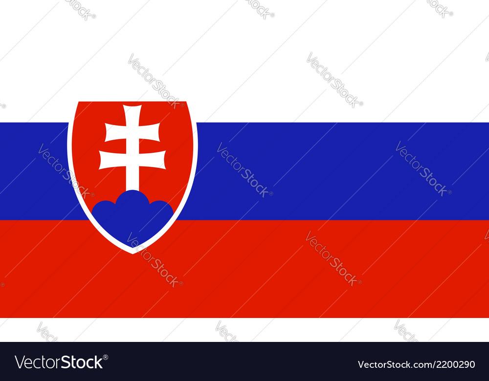Slovakia vector | Price: 1 Credit (USD $1)