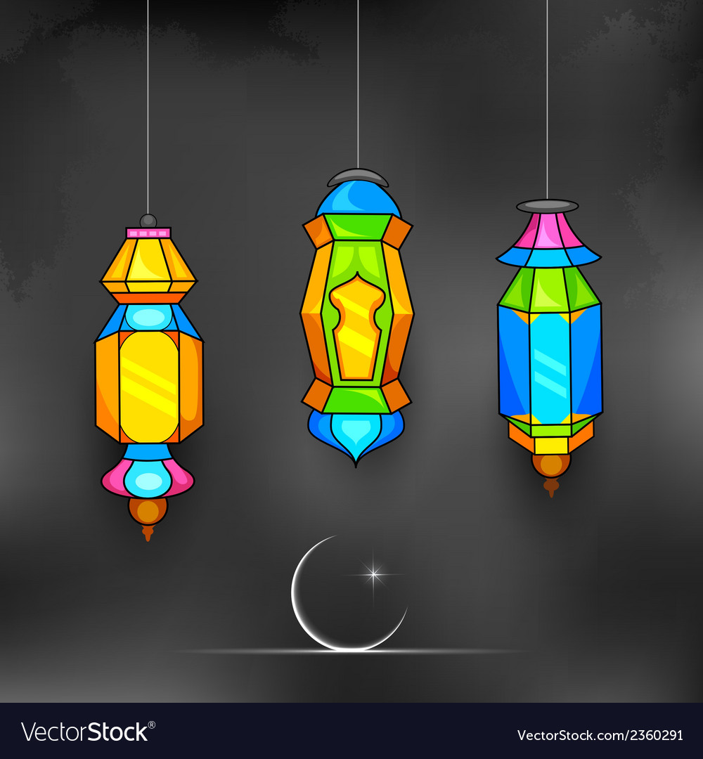 Ramadan kareem generous ramadan background vector   Price: 1 Credit (USD $1)