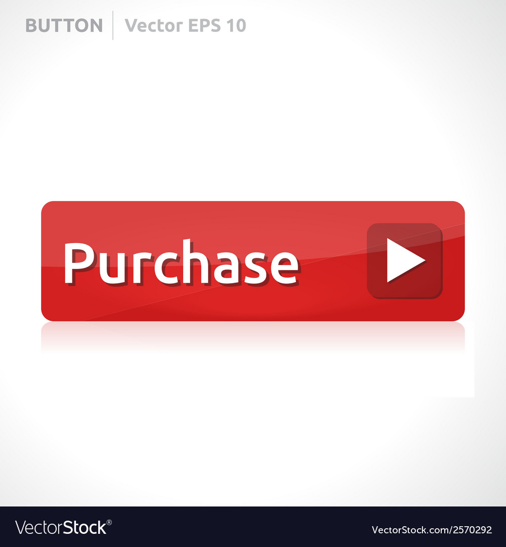 Purchase button template vector | Price: 1 Credit (USD $1)