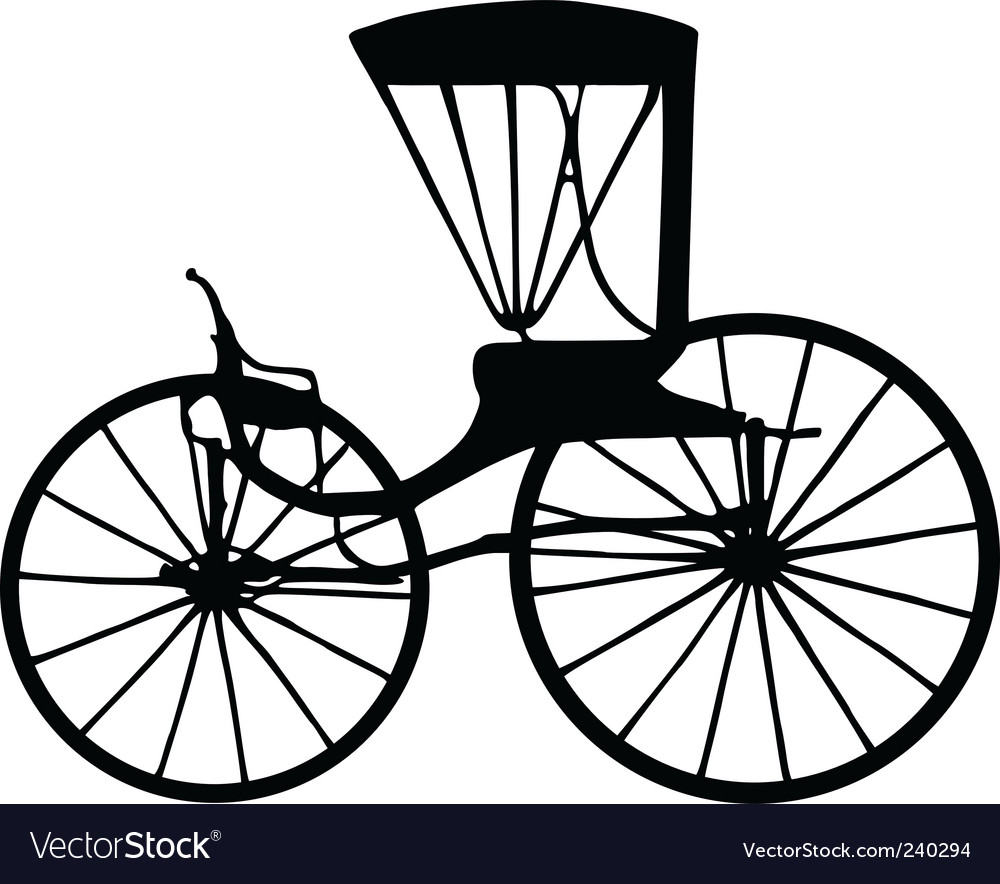 Carriage vector | Price: 1 Credit (USD $1)