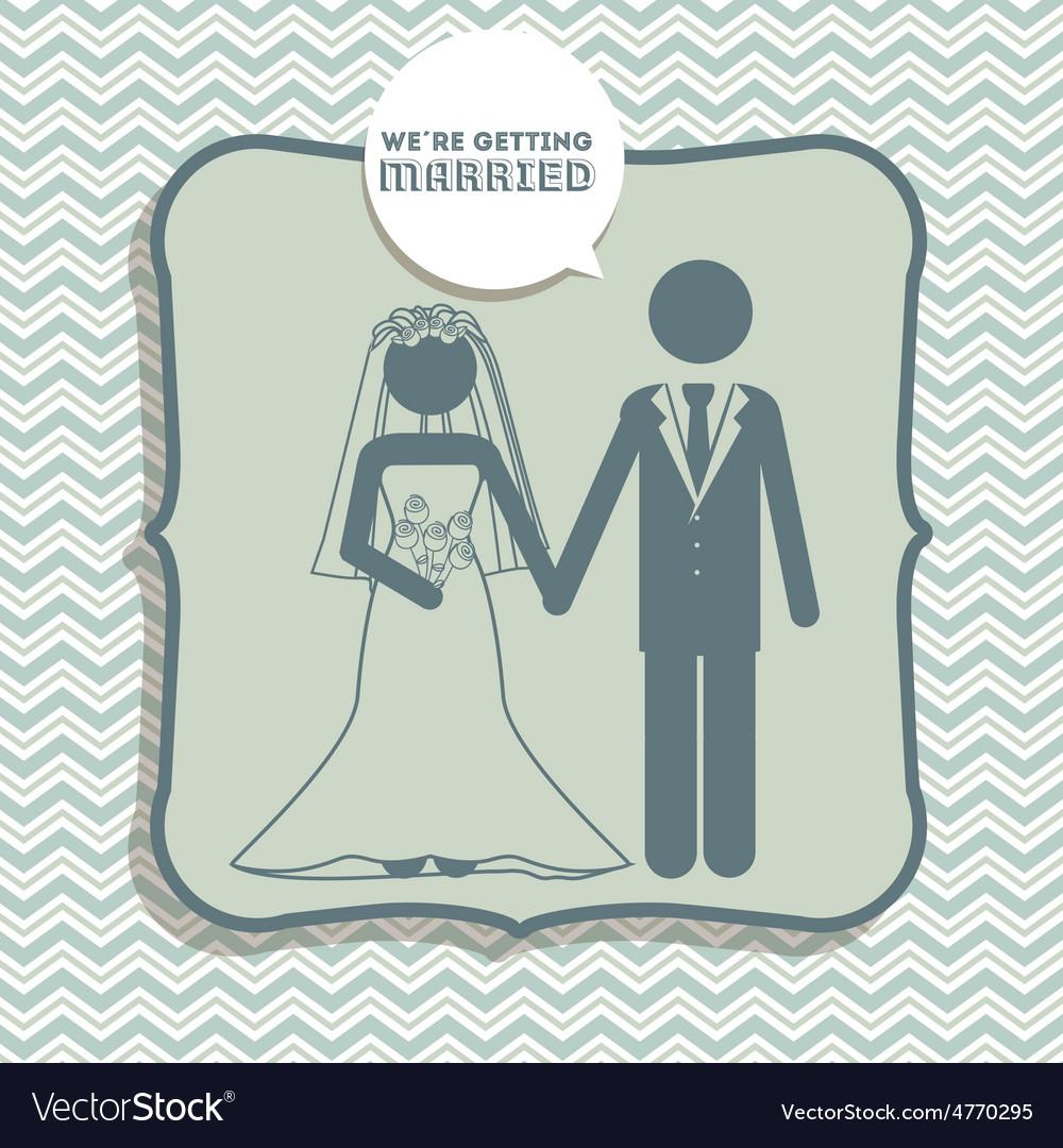 Wedding design vector   Price: 1 Credit (USD $1)