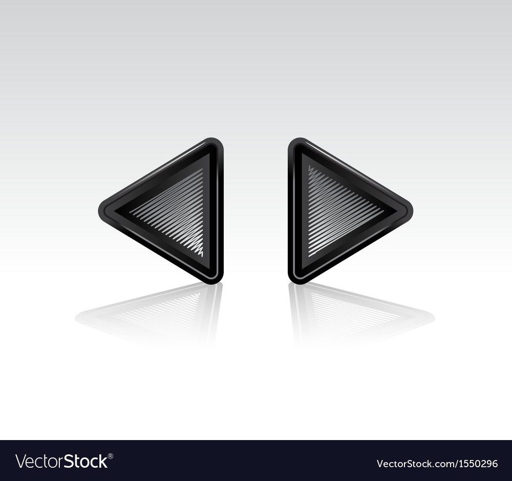 Previous and next vector | Price: 1 Credit (USD $1)