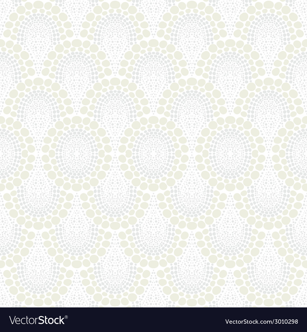 White geometric texture in art deco style vector | Price: 1 Credit (USD $1)