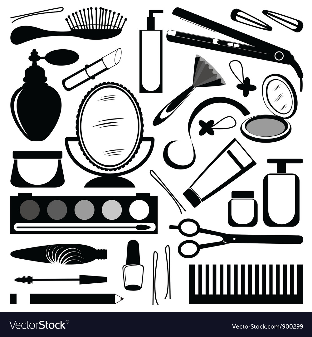 Hairdressing collection vector   Price: 1 Credit (USD $1)