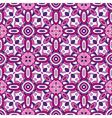 Seamless ornate geometric pattern vector