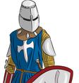 Knight 6 vector